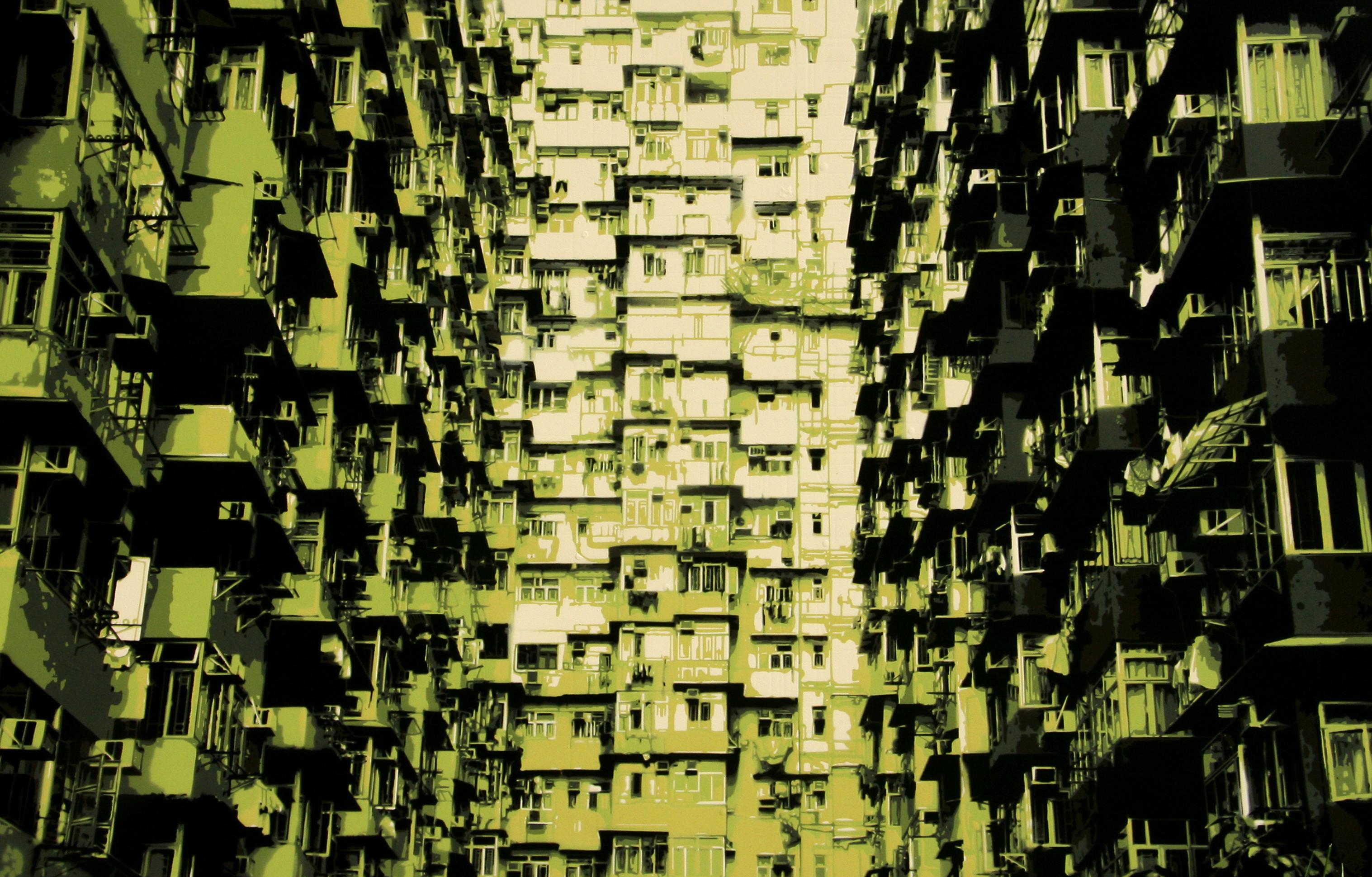 Human factory by kingstom