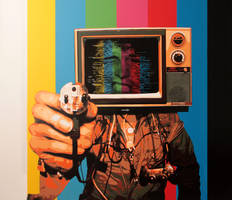 PLUG TV by kingstom