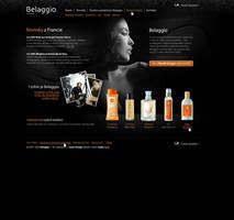 Perfumes Belaggio Paris