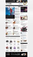 ICONIQ.cz Fashion Magazine