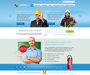 Envipo (Safety at Work) by romankac