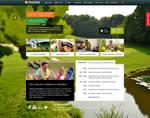 Golf Brno - Resort Kaskada