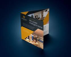 Smarteon Brochure - Intelligent future