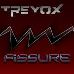 Treyox FissureMock-up Album Art