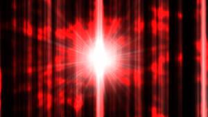 Red Look Beyond Wallpaper