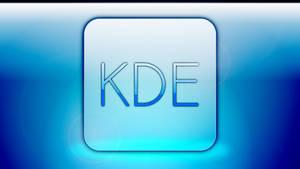 KDE Icon Wallpaper