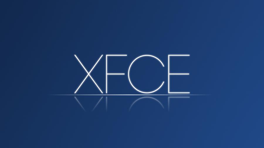 Light XFCE Wallpaper By DefectiveDre