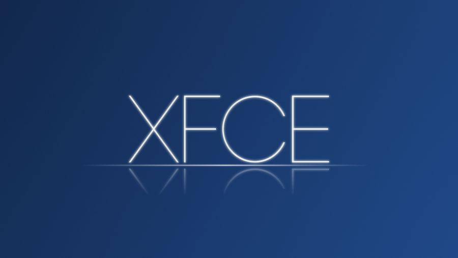 Light XFCE Wallpaper