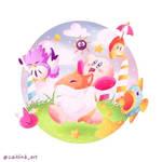 Kirbys Dreamland 2