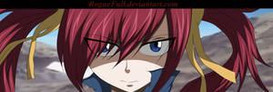 Sherria Blendy Fairy Tail Manga 476