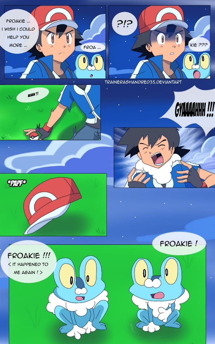 Pokemon Ash Pikachu Tf Images