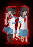 Yandere-Chan and Nemesis-Chan