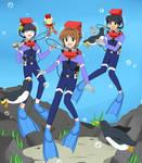 CM :The-Sakura-Samurai