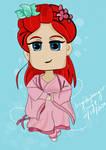 Ariel, inspiration
