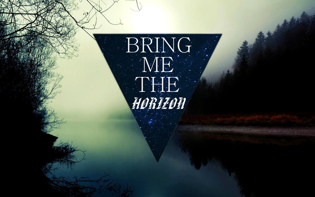 Bmth by Badger228