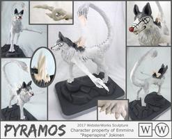 Pyramos