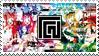 DJ TECHNORCH stamp by Dark-pessimistic