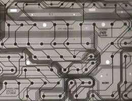 Futuristic Circuit Texture by madragonn
