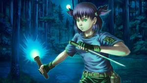 Resident Lena2