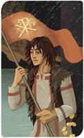 Season for Bravery by akitku