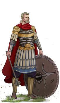 The General Bardas Phokas