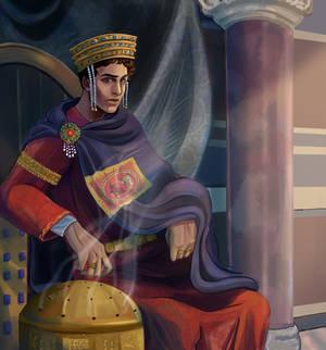 An Emperor