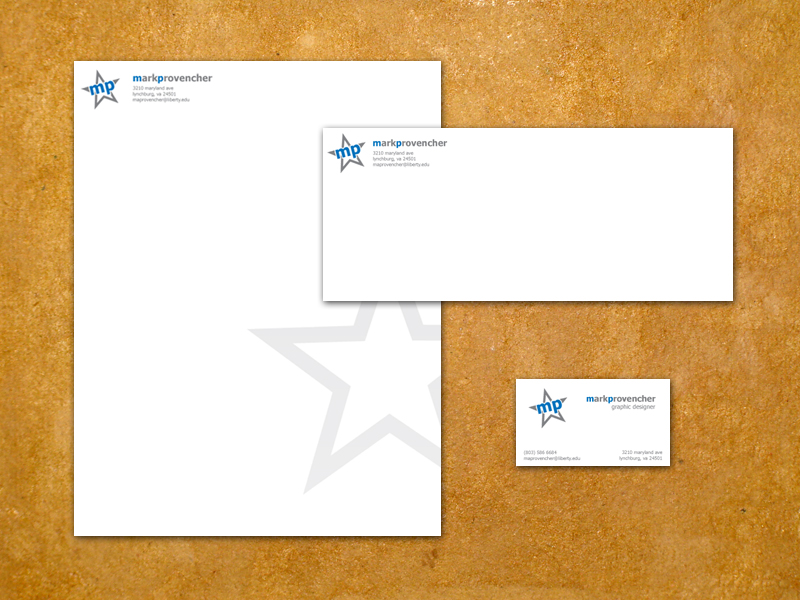 Personal Letterhead By Mprovencher On Deviantart