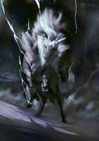 KIRIN by fate-fiction