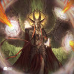 Evokers-Lucifer