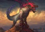 The Frenzied Hellhound