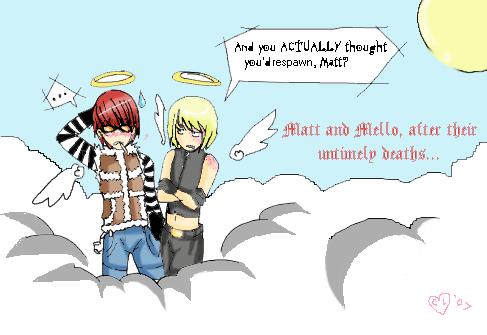 Matt, You're a Dumbass. by Master-chiefette