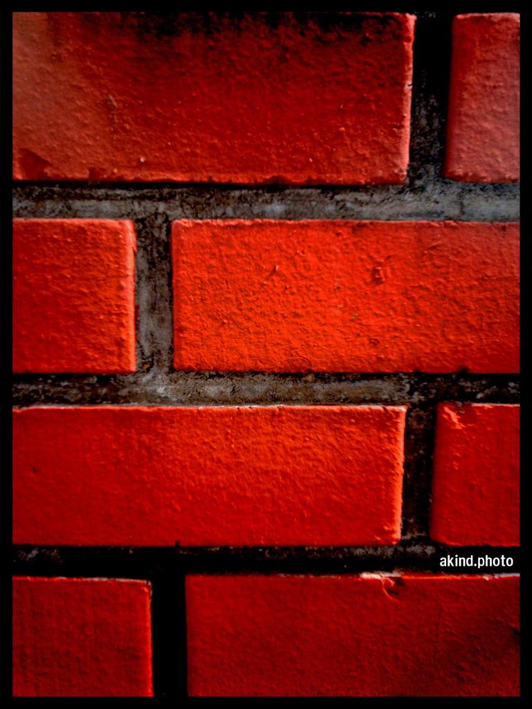 Batu dan Bata by drkines
