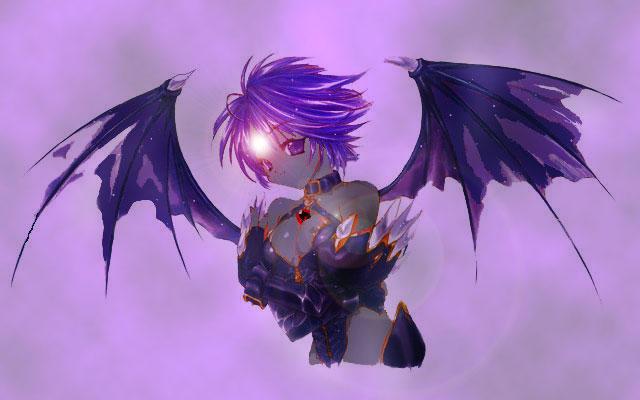 demon raven by SuCUbuS001 on DeviantArt