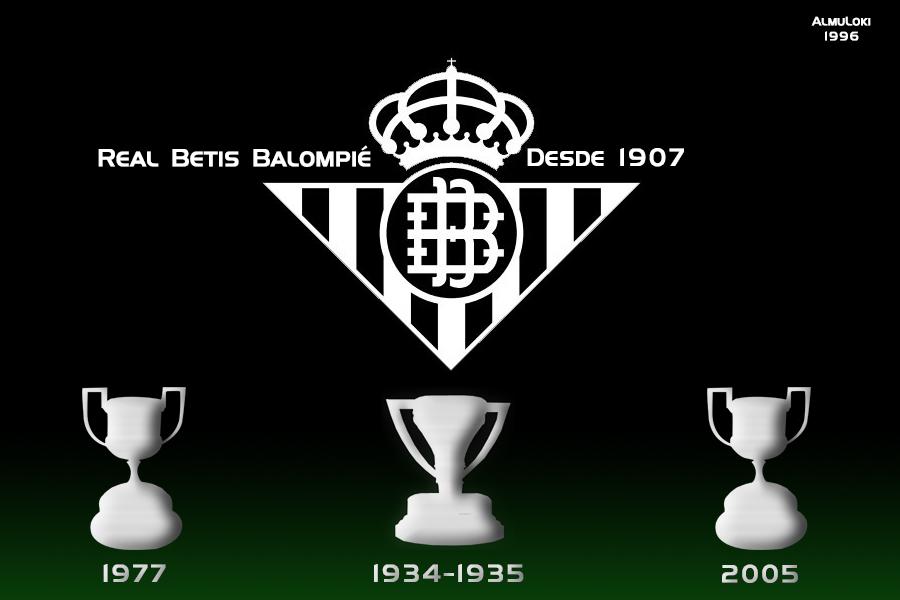 Real Betis Wallpaper By AlmuLoki1996 On DeviantArt