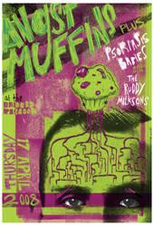 Angst Muffins by MumblingIdiot
