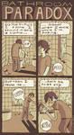 Bathroom Paradox
