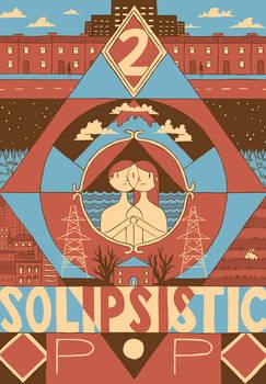 Solipsistic Pop 2