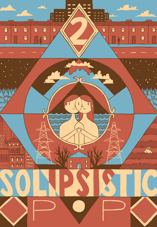 Solipsistic Pop 2 by MumblingIdiot