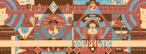 Solipsistic Pop 2 Full Cover by MumblingIdiot