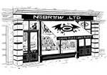 Nobrow Shop