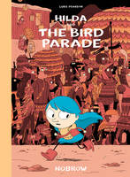 Hilda and The Bird Parade by MumblingIdiot