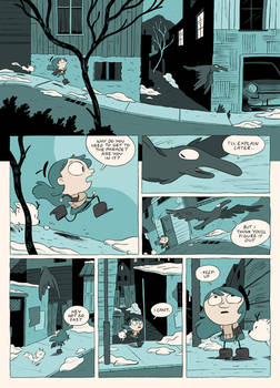 Hilda and The Bird Parade - Page 31 by MumblingIdiot