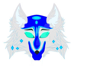 Out-of-temporal-space character mask