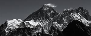 Sagarmatha - Everest