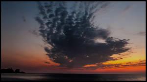 Vanilla sky by PasoLibre