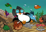 Super Jetpack Penguin Promotional 4
