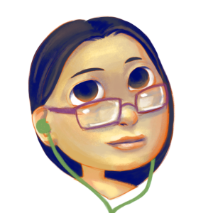 GemmaSuen's Profile Picture