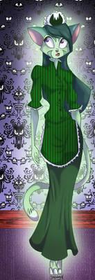 Mansion Maid Lillith