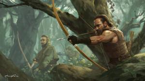 Jungle Rangers