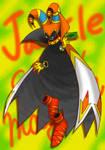 Jackle